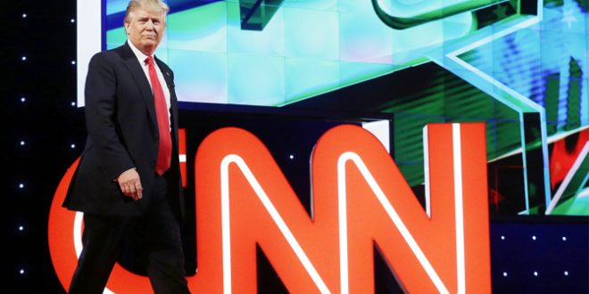 comedonchisciotte-controinformazione-alternativa-presidential-race-cable-news-donald-trump-cnn-660x330