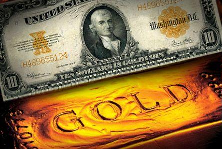 goldstand