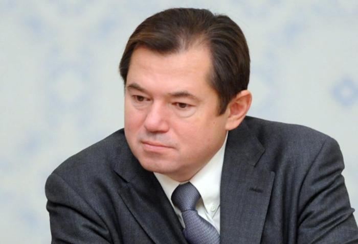 Glazyev