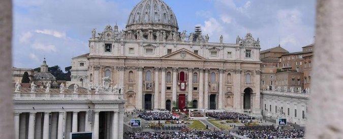 Papa Francesco celebra la Santa Messa di Pasqua - Urbi et Orbi in Piazza San Pietro