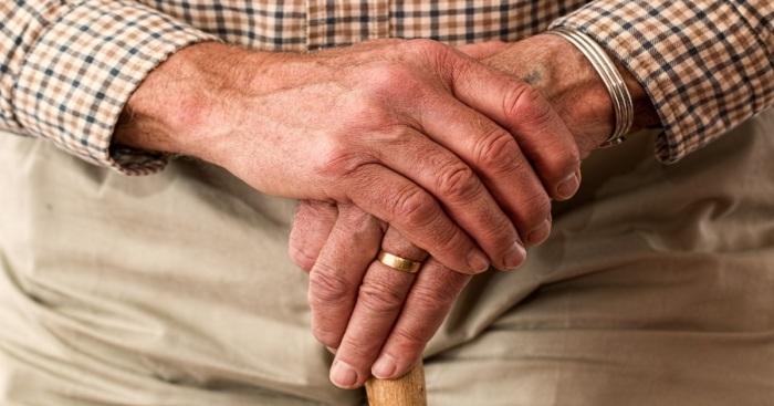 Ormone-invecchiamento