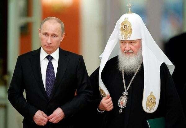 Putin-Kirin