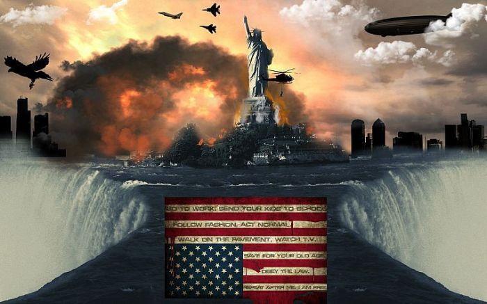 USA-wars