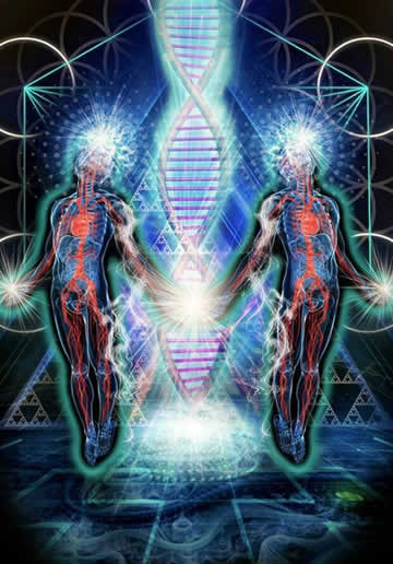 dna-cosmic-activation