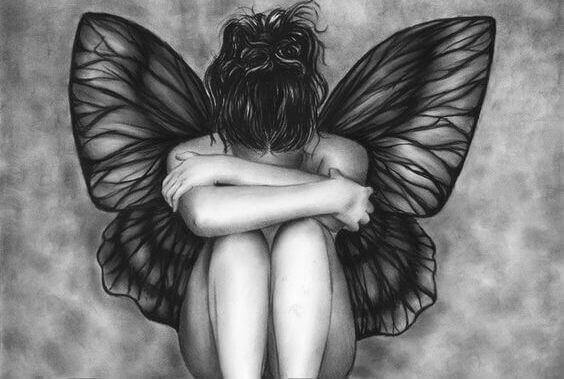 ragazza-farfalla