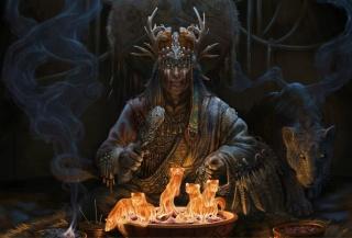 Gli antichi sciamani toltechi svelano come l'uomo ha perso il suo potere